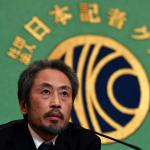 安田純平さん「自己責任であり、自業自得」帰国会見で語る