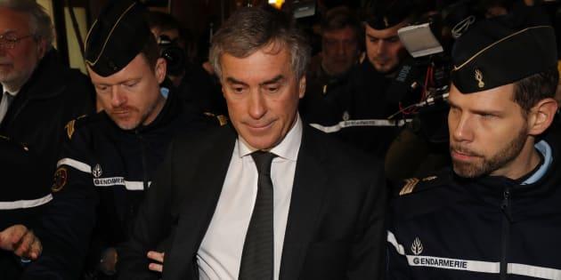Jérôme Cahuzac, dont le procès en appel s'ouvre ce lundi, espère éviter le passage en prison.