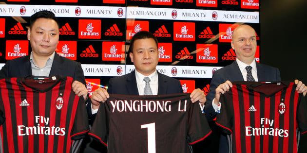 Milan |  l' Uefa verso la bocciatura del piano  Fassone |   Da loro richieste