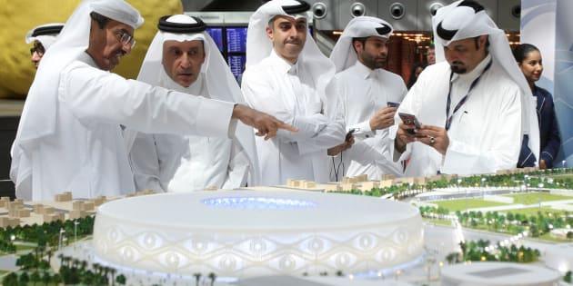 Coupe du Monde 2022 : La candidature du Qatar encore accusée