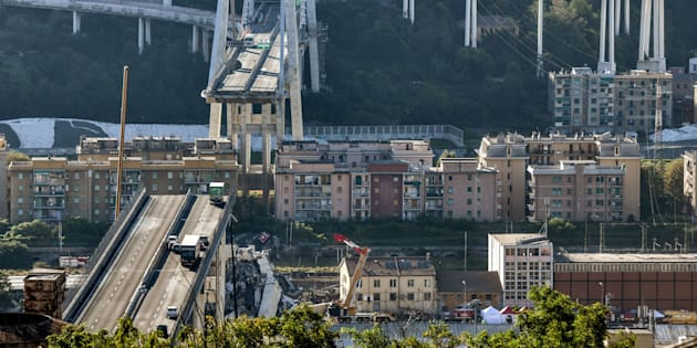 "Occhiuzzi (Cnr): ""In Italia diecimila ponti scaduti e d"