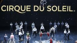 Le Cirque du Soleil vient en aide aux victimes et aux premiers répondants de la fusillade à Las