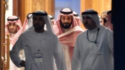 BLOGUE Sacrée Arabie