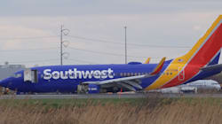 Woman Dies After Being Partially Sucked Out Of Southwest
