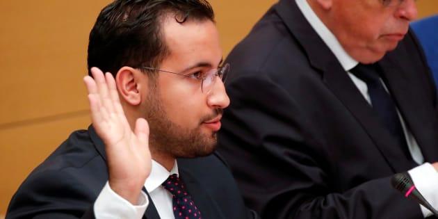L'affaire Benalla ouvre-t-elle la voie à la destitution d'Emmanuel Macron?
