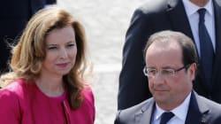 Valérie Trierweiler a pardonné à François