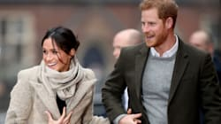 Meghan Markle, Prince Harry Visit Radio Station That Supports Young