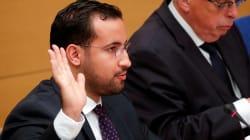 Le Sénat demande des poursuites contre Benalla pour