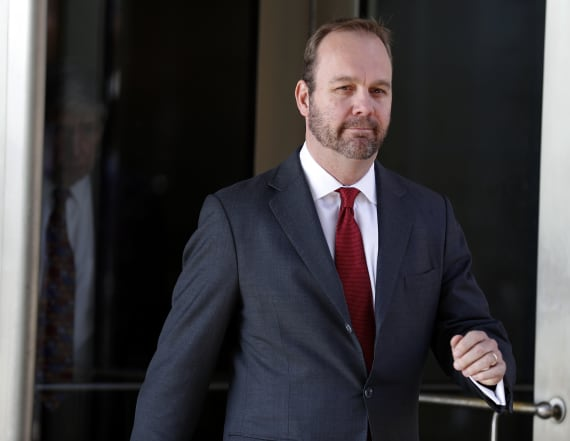 Rick Gates set to plead guilty in Russia probe