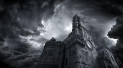 La Sicilia gotica, terra di abbandono, povertà e speranze affidate alle