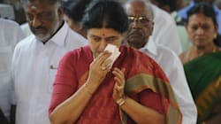 SC Shatters Sasikala's Hopes Of Becoming CM, Convicts Her In Disproportionate Assets