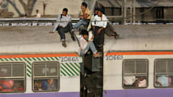 19-Year-Old Dies Of Electrocution While Clicking Selfie On A Train In