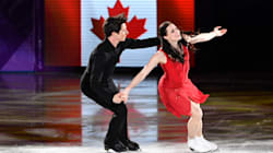 Tessa And Scott's Tribute To Gord Downie Was 'Well Worth The