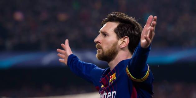 Barcelone - Chelsea: Le Barça dernier qualifié en quarts de finale de Ligue des Champions, grâce à un Messi exceptionnel.