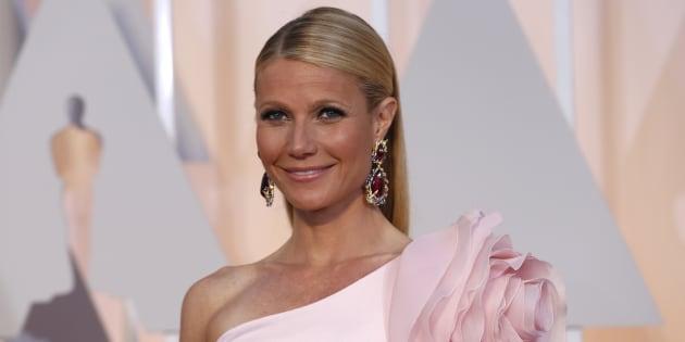 Gwyneth Paltrow partage ses conseils sur la sodomie sur son site de bien-être