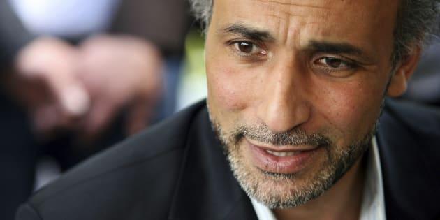 Tariq Ramadan mis en difficulté par une cicatrice lors de sa confrontation avec ses accusatrices