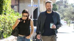 Jennifer Garner y Ben Affleck: La ruptura