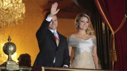 Peña Nieto se pone romántico con su