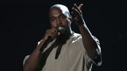 Kanye West n'a pas voté à l'élection présidentielle américaine