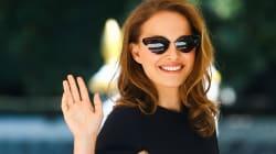 La 'fiaba dell'ansia' di Natalie Portman conquista il Lido. E l'eleganza dell'attrice