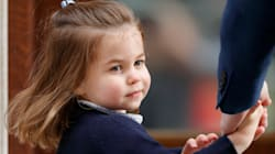 Charlotte compie 3 anni! 7 cose che abbiamo imparato sulla principessa di