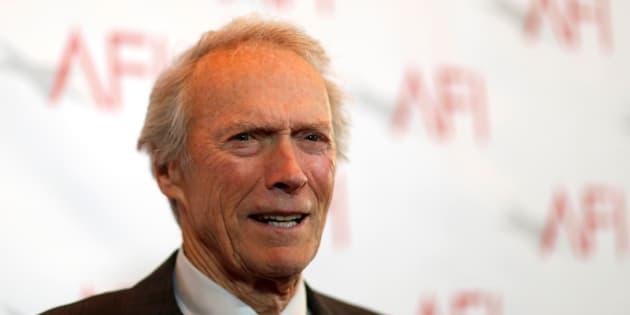 """Après """"American Sniper"""" et """"Sully"""", basés sur des faits réels, Clint Eastwood va raconter l'histoire des sauveurs du Thalys."""