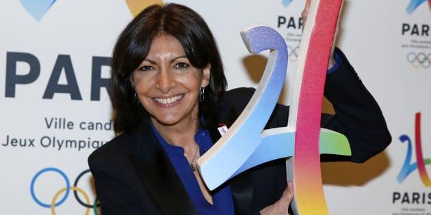 Budapest retire sa candidature pour les JO 2024, plus que Los Angeles et Paris en lice
