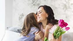 La Fête des mères est très populaire: 235 millions $ seront