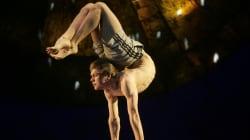 Le Cirque du Soleil en Arabie saoudite malgré la crise