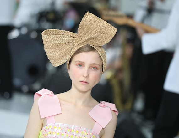 NYFW: Delpozo's Spring 2018 collection