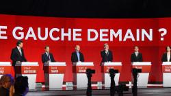 Ce que les débats de la primaire disent de l'état de la gauche en