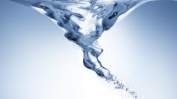 Avis d'ébullition de l'eau à