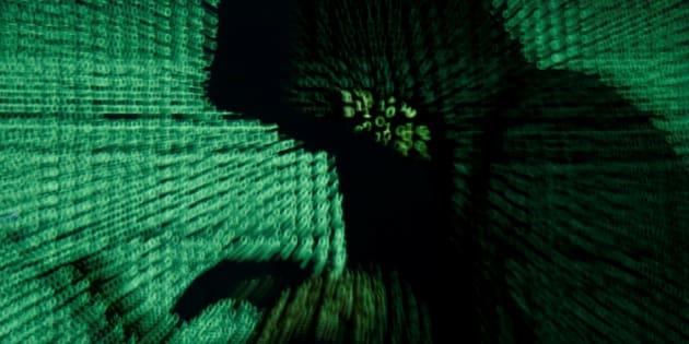 Le logiciel de rançon NotPetya a touché des milliers d'ordinateurs — Cyberattaque