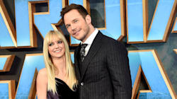 Chris Pratt And Anna Faris Announce
