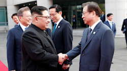 Le secrétaire d'État américain Mike Pompeo voit une «vraie opportunité» de progrès avec la Corée du