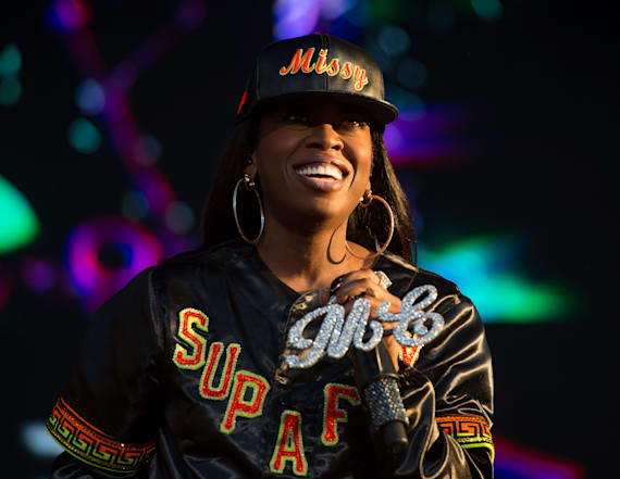 Missy Elliott's most iconic looks of all time