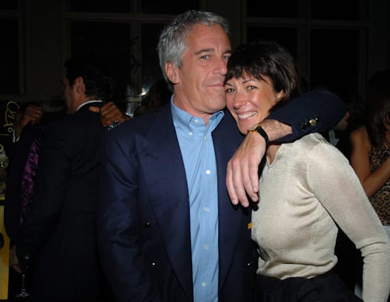 Long-time Jeffrey Epstein confidante arrested