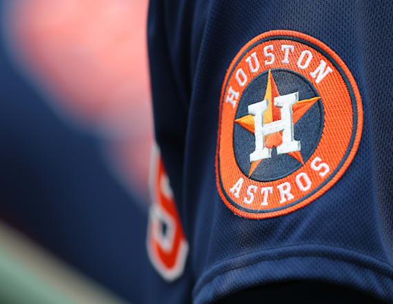 Judge makes ruling on one Astros, Red Sox lawsuit