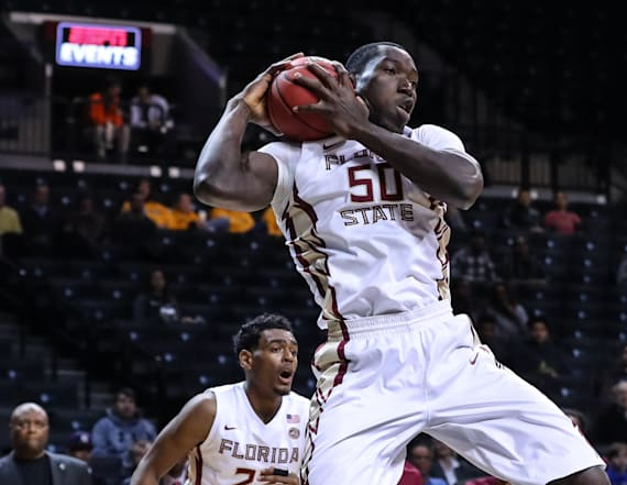Former FSU player Michael Ojo dies at 27