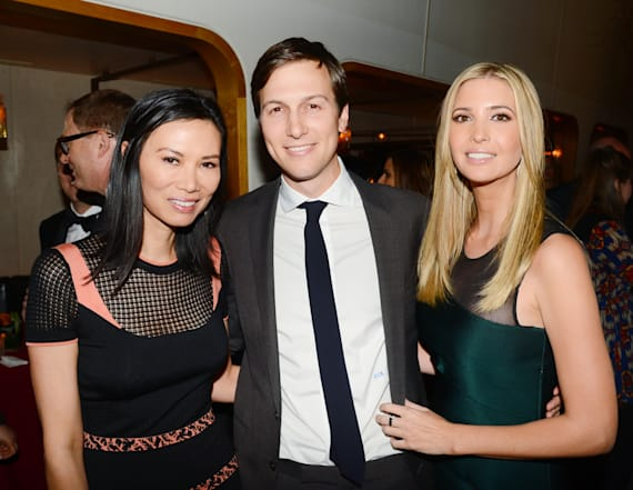 Officials warned Jared Kushner about Wendi Deng