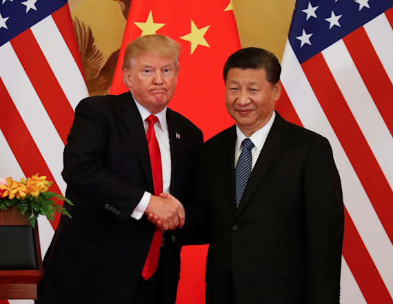 US, China putting trade war on hold, Mnuchin says