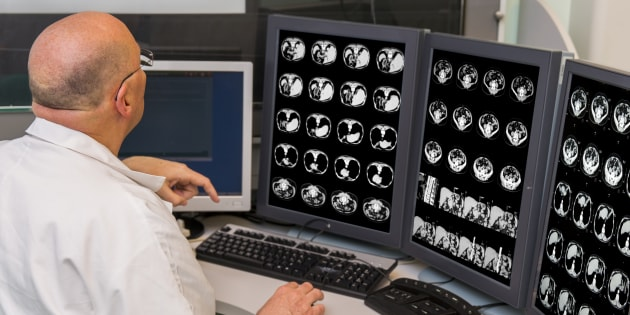 14 jours pour mieux traiter les malades atteints d'un cancer du pancréas. Illustration.