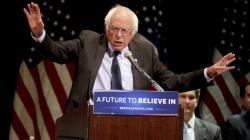 Bernie Sanders lance sa campagne dans son quartier d'origine à