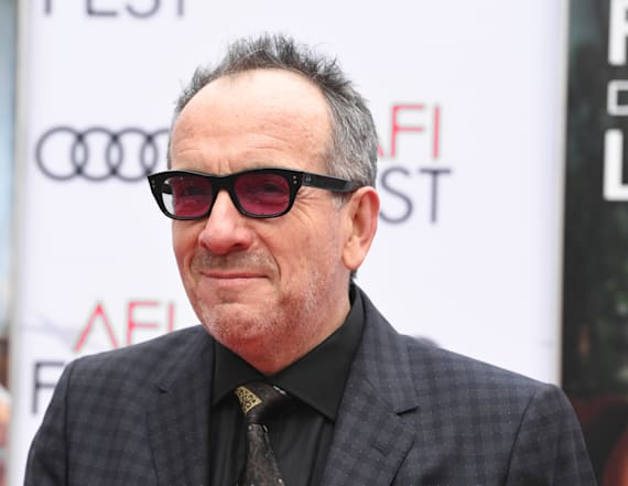 Elvis Costello reveals he has 'aggressive' cancer