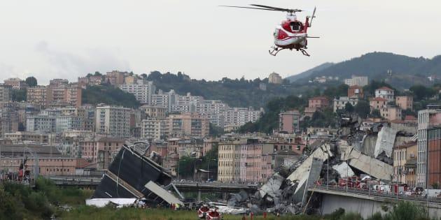 Le drame de Gênes est révélateur d'un abandon progressif des services publics en Europe.