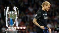 Juste avant ses bourdes en finale de LDC, le gardien de Liverpool avait subi une commotion