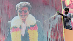 Why Rajinikanth Is Asking His Fans To Not Celebrate His 66th