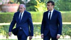BLOG - La démission de Gérard Collomb est le signe alarmant d'une présidence