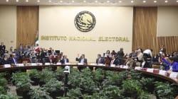 PRI debe al INE 40 millones por multas, pero pide
