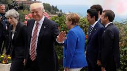 Un G7 sans Trump? Les délégués nous disent que sa présence est souhaitable malgré sa vision